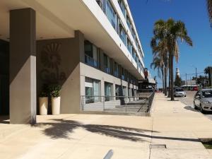 Gala Puerto, Apartmány  Punta del Este - big - 33