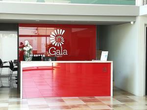 Gala Puerto, Apartmány  Punta del Este - big - 35