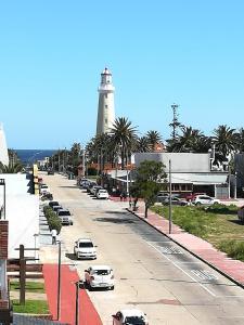 Gala Puerto, Apartmány  Punta del Este - big - 32