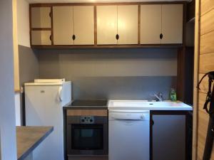 Les Esserts - Apartment - Les Houches