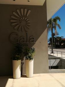 Gala Puerto, Apartmány  Punta del Este - big - 34