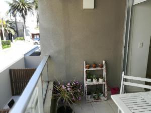 Gala Puerto, Apartmány  Punta del Este - big - 44