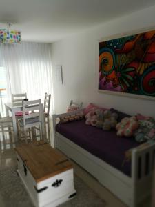 Gala Puerto, Apartmány  Punta del Este - big - 60