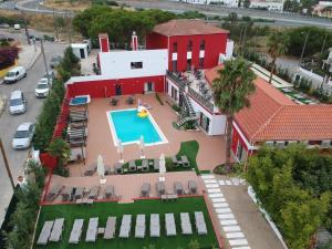 Villa 3 Caparica - Lisbon Gay Beach Resort