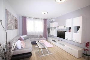 obrázek - Modern stylish apartment - Moderne Wohnung