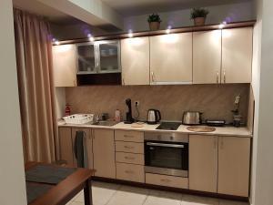 2 Bedroom Apartment in Bansko