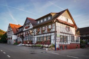 Hotel Engel, Sasbachwalden