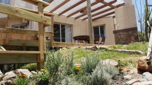 Complejo Aguazul, Lodges  La Pedrera - big - 33