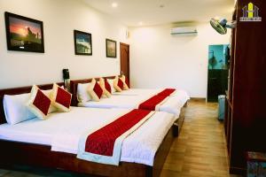 Hoàng Hung Hotel