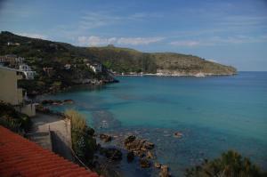 B&B Residence Eco Del Mare - Палинуро