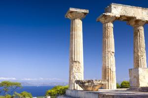 123 Soleil Studios Aegina Greece
