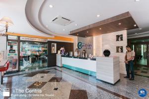 The Centris Hotel Phatthalung - Ban Na Ya