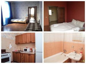 Apartment on Kazarnovskogo 5 - Spicheikovo