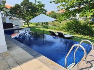 The EmblemSea Beauty Villas Da Nang - Da Nang