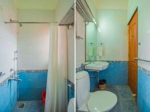 Casa Amarilla 1BR Stay in Panjim Goa, Apartmanok  Marmagao - big - 12
