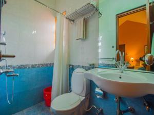 Casa Amarilla 1BR Stay in Panjim Goa, Apartmanok  Marmagao - big - 31