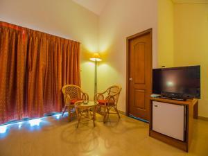 Casa Amarilla 1BR Stay in Panjim Goa, Apartmanok  Marmagao - big - 10