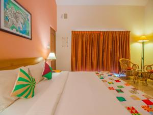 Casa Amarilla 1BR Stay in Panjim Goa, Apartmanok  Marmagao - big - 11