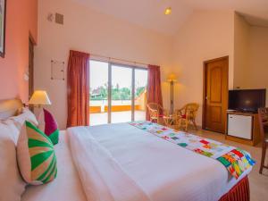 Casa Amarilla 1BR Stay in Panjim Goa, Apartmanok  Marmagao - big - 27