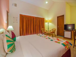 Casa Amarilla 1BR Stay in Panjim Goa, Apartmanok  Marmagao - big - 33