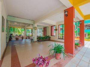 Casa Amarilla 1BR Stay in Panjim Goa, Apartmanok  Marmagao - big - 26