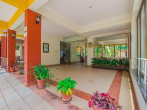 Casa Amarilla 1BR Stay in Panjim Goa, Apartmanok  Marmagao - big - 25