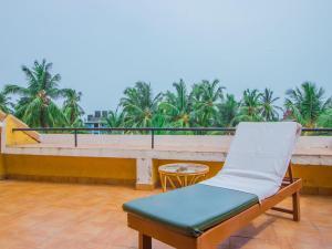 Casa Amarilla 1BR Stay in Panjim Goa, Apartmanok  Marmagao - big - 30