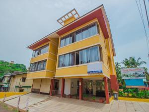 Casa Amarilla 1BR Stay in Panjim Goa, Apartmanok  Marmagao - big - 23