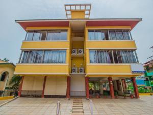 Casa Amarilla 1BR Stay in Panjim Goa, Apartmanok - Marmagao
