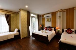 Hanoi Marriotte Hotel
