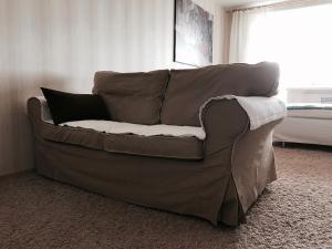 Apartment Rikhard Zorge 89 - Bima