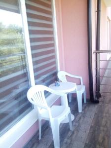 Pansion Capuccino Apartments, Appartamenti  Sunny Beach - big - 65