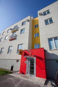Dom 55 Inn - Preobrazhenskoye