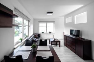 Apartament Szarych Szeregów 46A1