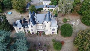 Chateau StGaultier