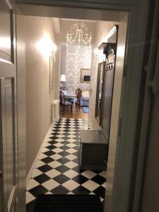 Apartament Orła