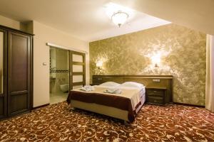 Dziki Potok Konferencje Grill & Prestige SPA, Hotely  Karpacz - big - 55
