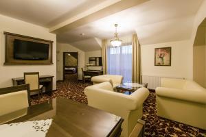 Dziki Potok Konferencje Grill & Prestige SPA, Hotely  Karpacz - big - 56