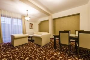 Dziki Potok Konferencje Grill & Prestige SPA, Hotely  Karpacz - big - 58