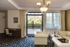 Dziki Potok Konferencje Grill & Prestige SPA, Hotely  Karpacz - big - 54