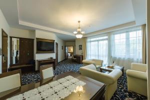 Dziki Potok Konferencje Grill & Prestige SPA, Hotely  Karpacz - big - 52
