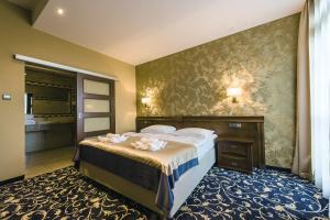 Dziki Potok Konferencje Grill & Prestige SPA, Hotely  Karpacz - big - 53