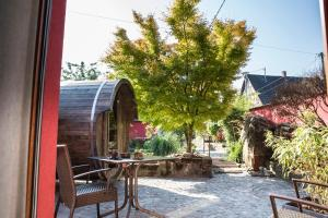 Auberge au Boeuf - Accommodation - Sessenheim