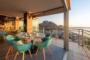 TRYP Alicante Gran Sol Hotel (11 of 49)