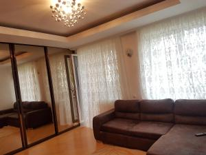 Apartment on Oktyabrskaya 7 - Romanovo
