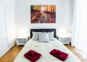 obrázek - Spacious and light apartment in Sigulda