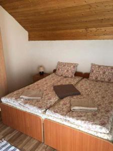 Apartement Suzana, Appartamenti  Mavrovo - big - 41