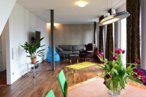 obrázek - SEEGER Living City Apartments