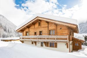 Mountain House 6BR - AbcAlberghi.com