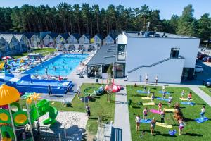 Holiday Park Resort Rowy